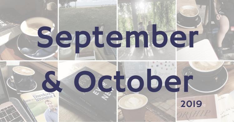September October 2019 Newsletter A Live Tradition